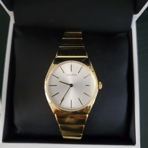 Calvin Klein Bracelet Watch - Swiss-made
